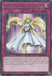 Yu Gi Oh Original R Furui's Apple European Version Of A Brush SAST