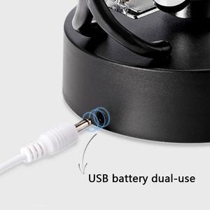 Image 4 - 1 Pc Usb סוללה שימוש כפול נייד טלפון שייקר צבע תיבת מפואר Pedometers עבור טלפונים ניידים משלוח חינם QWE6170