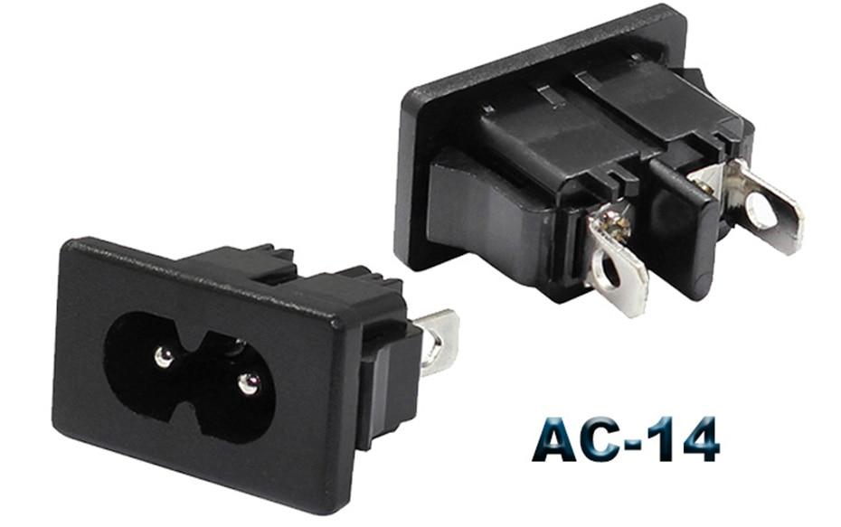 iec320 c8 socket