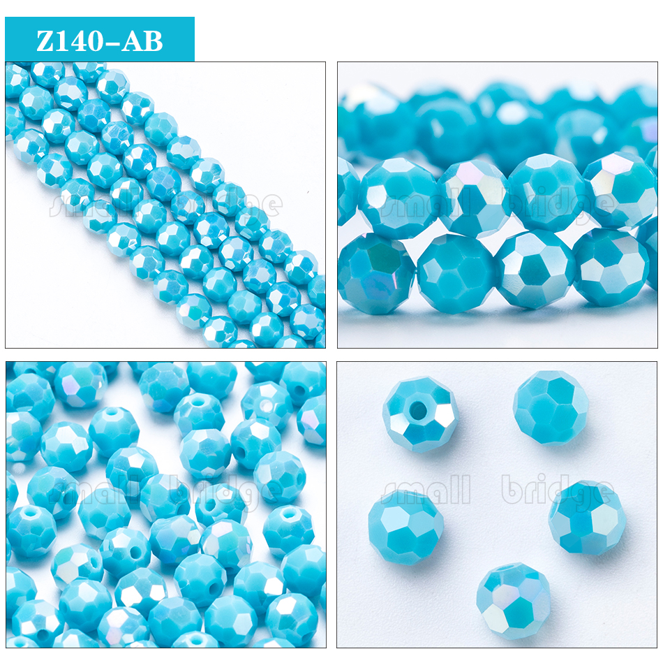 Ball Crystal Beads (39)