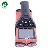 Escala aplicável integrada econômica do detector zd310 do vergalhão 6mm 50mm Instrumentos de medição de nível     -