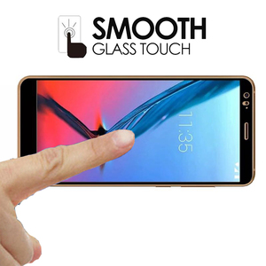 Image 4 - Tempered Glass Screen Protector for ZTE Blade V9 9H 2.5D Explosion proof Glass Film Screen Protective for ZTE Blade V9 Vita