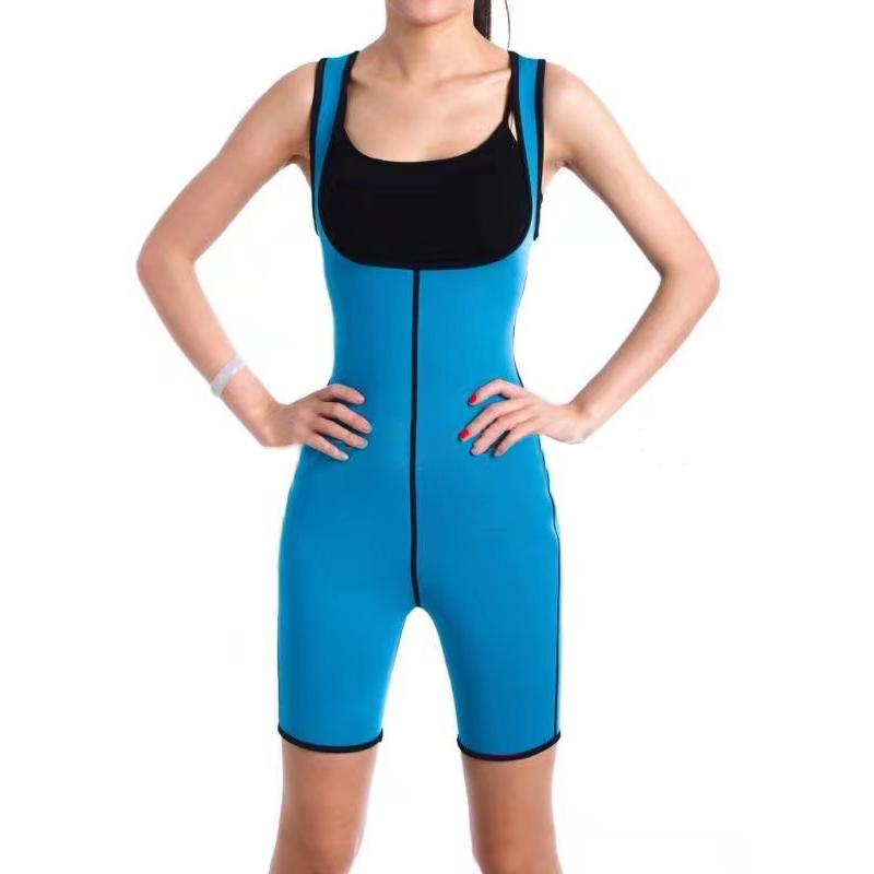 Hot Body Neoprene Slimming Vest Women Slimming Corset Waist Back Trainer for Women Belt Slimming Corset Fat Burning Weight Loss