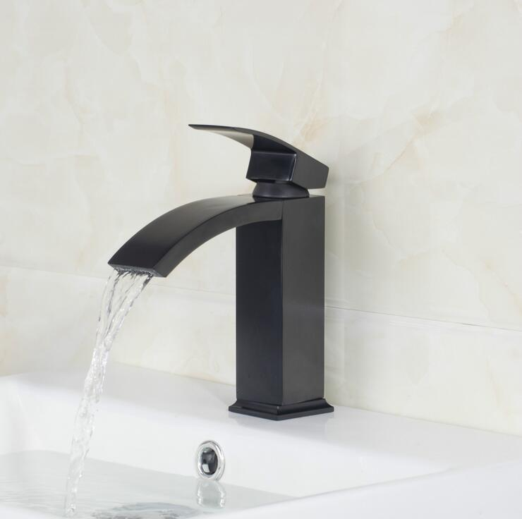 Online Get Cheap Wash Basin Faucet Black -Aliexpress.com | Alibaba ...
