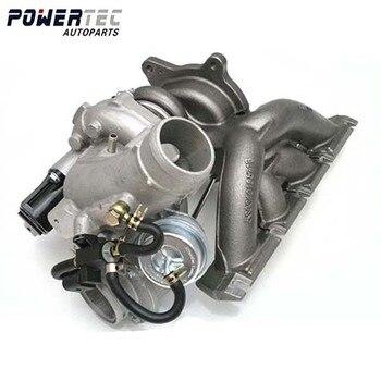 Turbocompresseur à turbine compacte équilibrée 53039880105 53039700105 KKK pour Seat Leon Toledo III 2.0 TFSI BWA BPY 147 KW 200 ch-