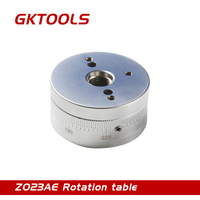 Electroplated Rotary Table Z023A