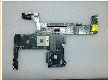 Free shipping ! 100% tested 686041-001 board for HP elitebook 8470p 8470W laptop for Intel motherboard with QM77 chipset and wi