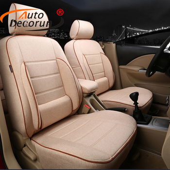 AutoDecorun Dedicated Seat Cover Car For Dodge Caliber 2008 Covers Sets Cushion Seats Supports