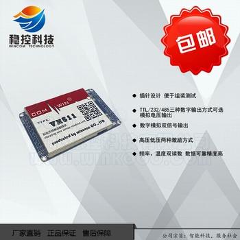 Vibrating Chord Sensor Measurement Module Reading Module VM511 Pin/patch Type