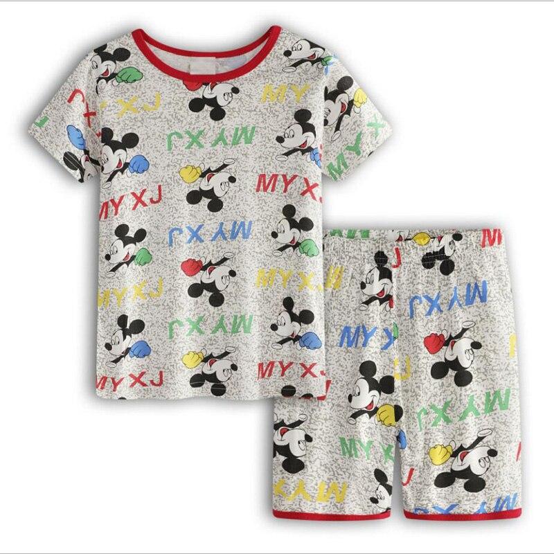 desenhos animados do bebe mickey pijamas criancas 05