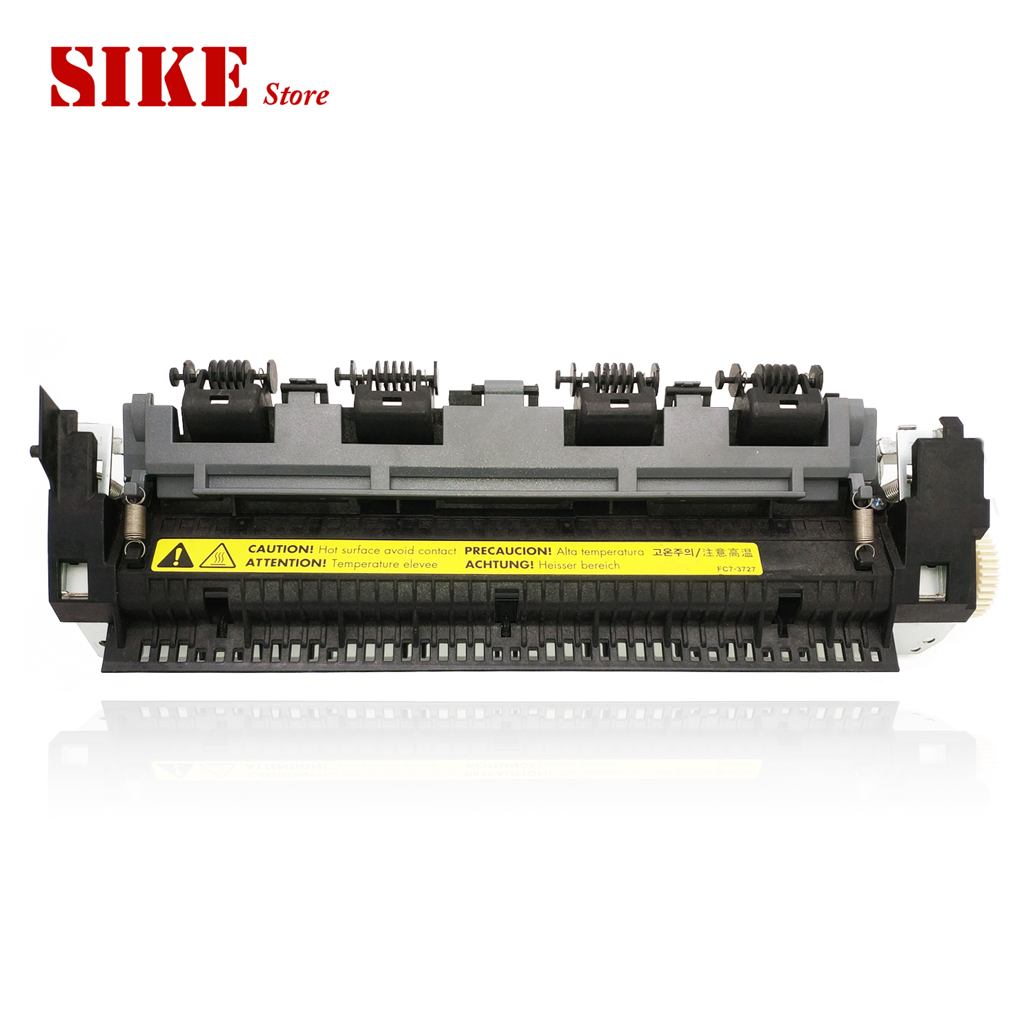 FM2-8891 FM2-8892 Fuser Assembly Unit For Canon MF4010 MF4012 MF4012G MF4018 MF 4010 4012 4018 Fusing Heating Fixing Assy image