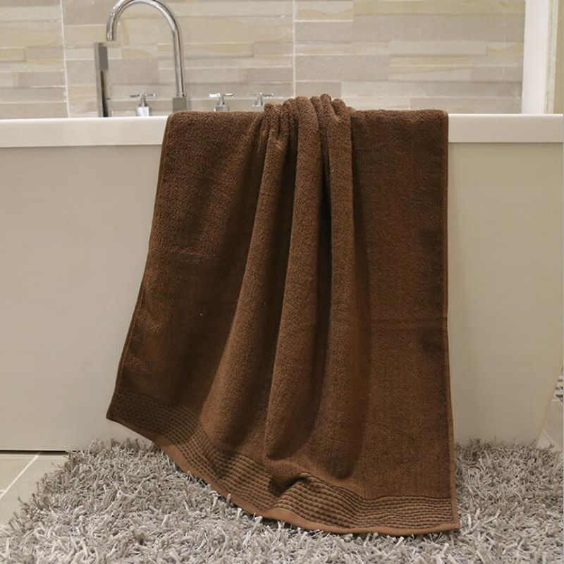 concise 100% cottot bath Towel  Super Absorbent Sport Towels Gym Fast Drying Bath Towel 70x140cm free delivery w23-DX-8066-1