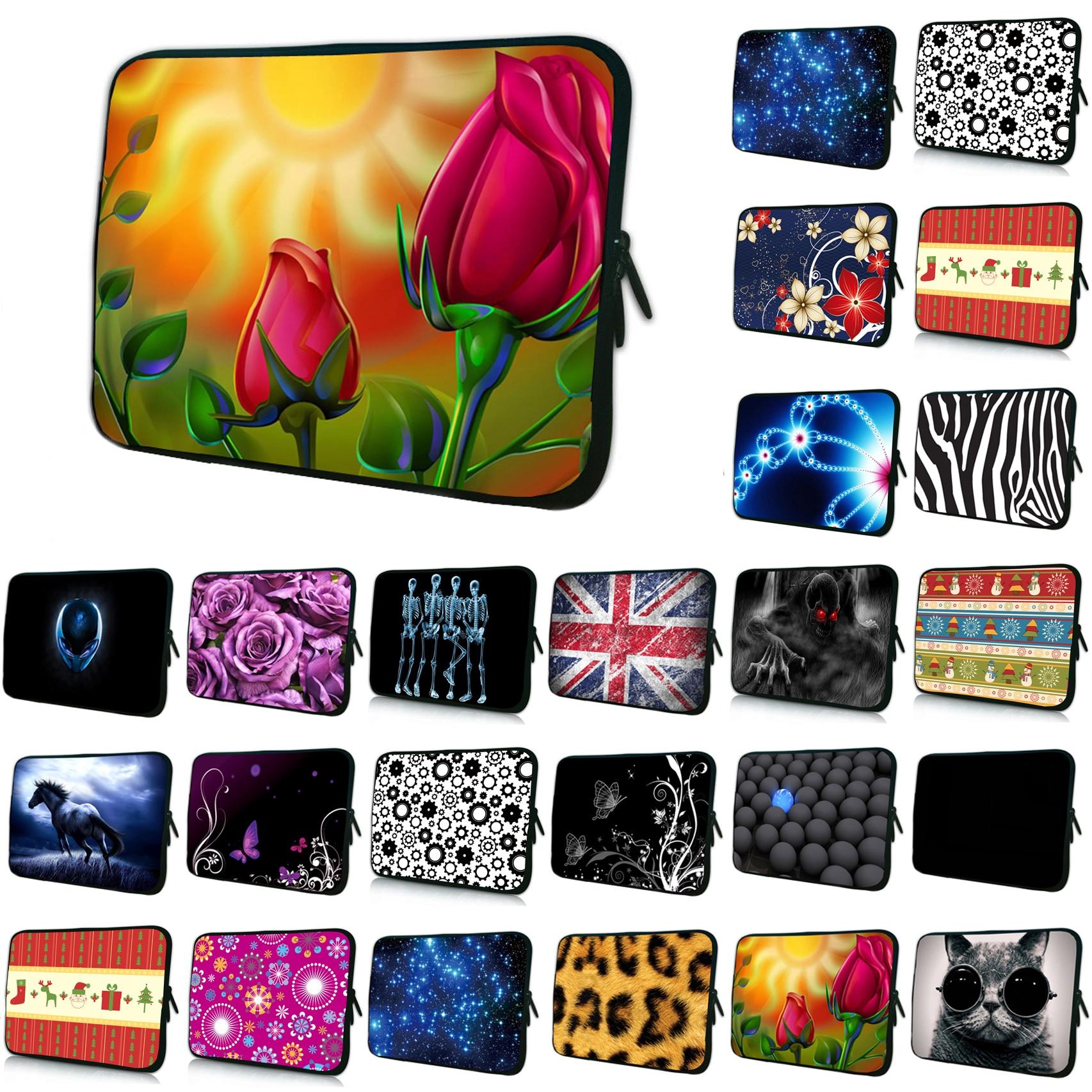 Women Bag For Apple Chuwi Xiaomi Huawei 10 Tablet 10.1 11.6 12 13 14 15.4 15.6 17 inch Notebook Laptops Shell Sleeve Case Bags