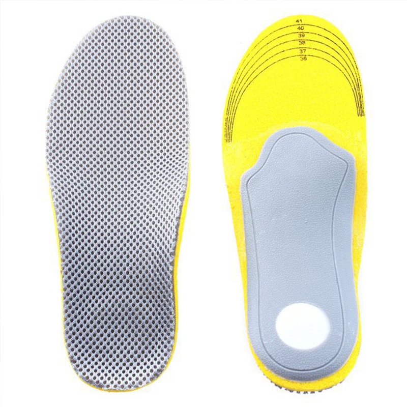 364624b34e Women Comfortable Orthotic shoes Insole Cuttable Mesh Pad 3D TPU Arch  Support Insert Cushion Insoles RD672434-in Insoles from Shoes on  Aliexpress.com ...