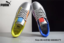 59742f159fa4 PUMA STAPLE MICHALLAU Sneaker Men and Women Badminton Shoes Chinese Style  Trend Shoes Size EUR35.