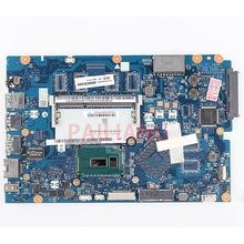 Материнская плата для ноутбука lenovo Ideapad 100-15IBD I5-5200U PC материнская плата для ноутбука 5B20K25458 CG410/CG510 NM-A681 полный tesed DDR3
