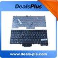 Nuevo para dell latitude e4310 teclado clavier francés punto retroiluminada palo