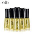 HYEN UV Nail Gel UV LED Lamp Nail Polish Gel Nail Art Design Long Lasting New Bright Colorful 196 Colors Manicure Tool