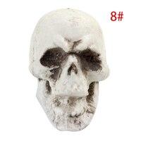 Настоящий череп #1