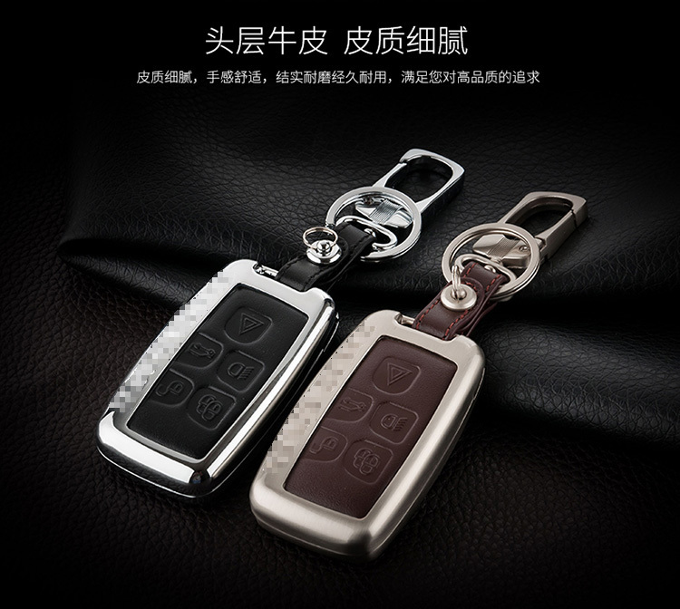 Genuine Leather CAR KEY CASE For KIA 14K5 K3//S K4 15SPORTAGE R KX3 15SORENTO KX5