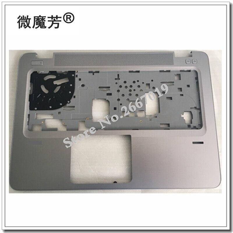 NEW laptop upper case shell for HP for EliteBook 840 G3 Palmrest COVER C shell 821173-001 6070B0883101