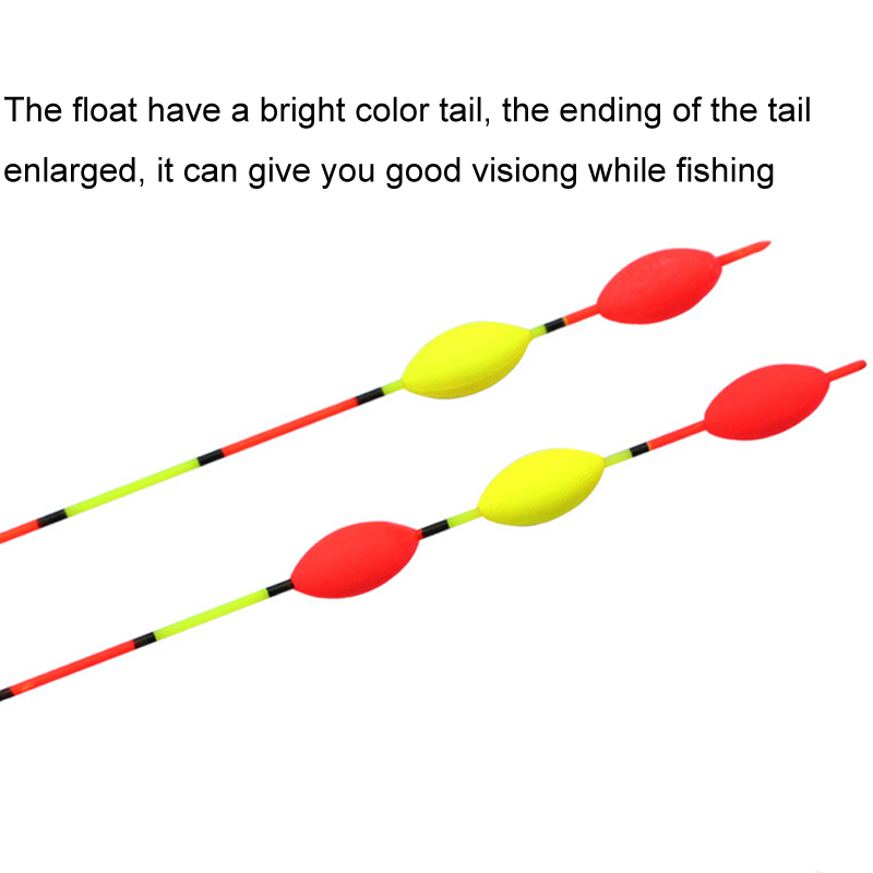 Image 4 - 2018 Carp Fishing Floats Buoys Flotador Pesca 8 Models Available Bobbers Float Fishing Accessories Tools Tackles New Design-in Fishing Float from Sports & Entertainment