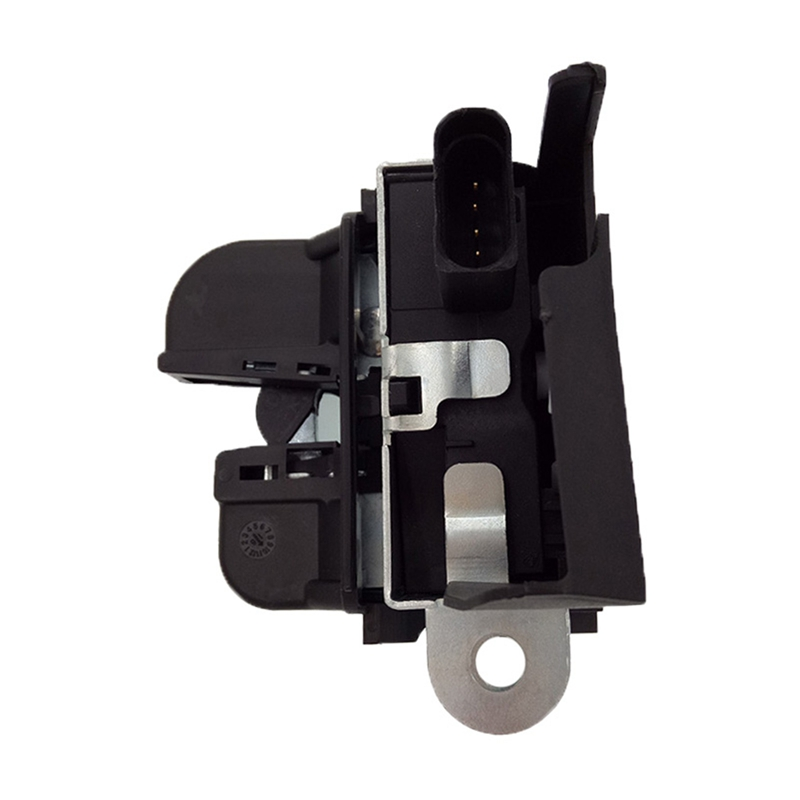 5K0827505A REAR TRUNK LOCK LID LOCK LATCH FOR VW GOLF MK5 GOLF GTI GOLF MK6 FOR SEAT LEON 1K6827505E 5M0827505E 1P0827505D