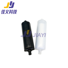 100% Original&Good Price! JYY Cylindric Shape UV/ECO-Solvent/Water Based Long Ink Filter for dx5 Printer Machine все цены