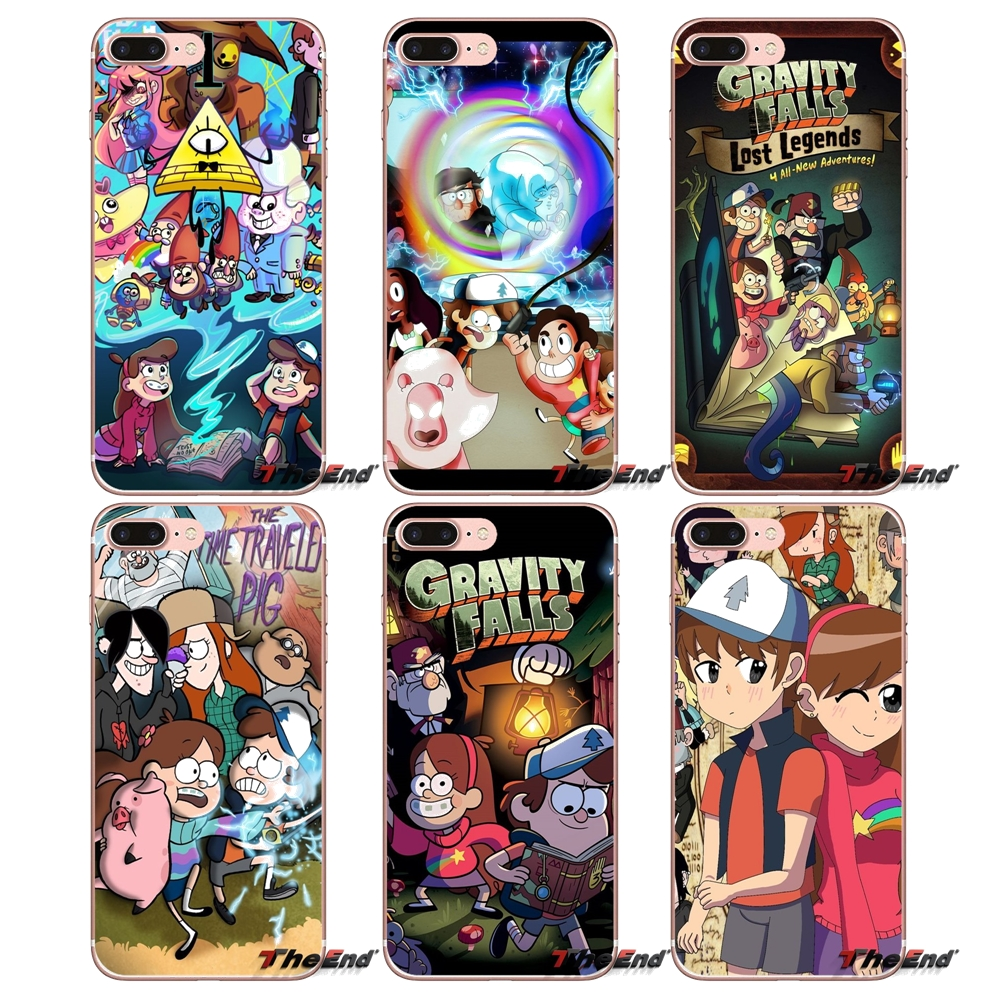 Best Top Gravity Falls Phone Cases Galaxy S3 Ideas And Get Free