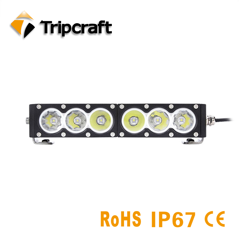 IP68 waterproof 11.3inch 60W led light bar Spot/Flood offroad Amber White for 12v24v Boat Car Tractor Truck 4x4 SUV ATV fog Lamp 22 inch led bar offroad 120w led light bar off road 4x4 fog work lights for trucks tractor atv spot flood combo led lightbars