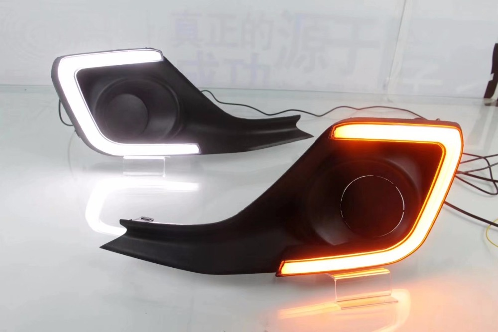 car accessories,Swift day light;2018 2019,helmet,Free ship!LED,car styling,SX4,Jimny,vitara,s-cross,Swift fog light,motorcycle