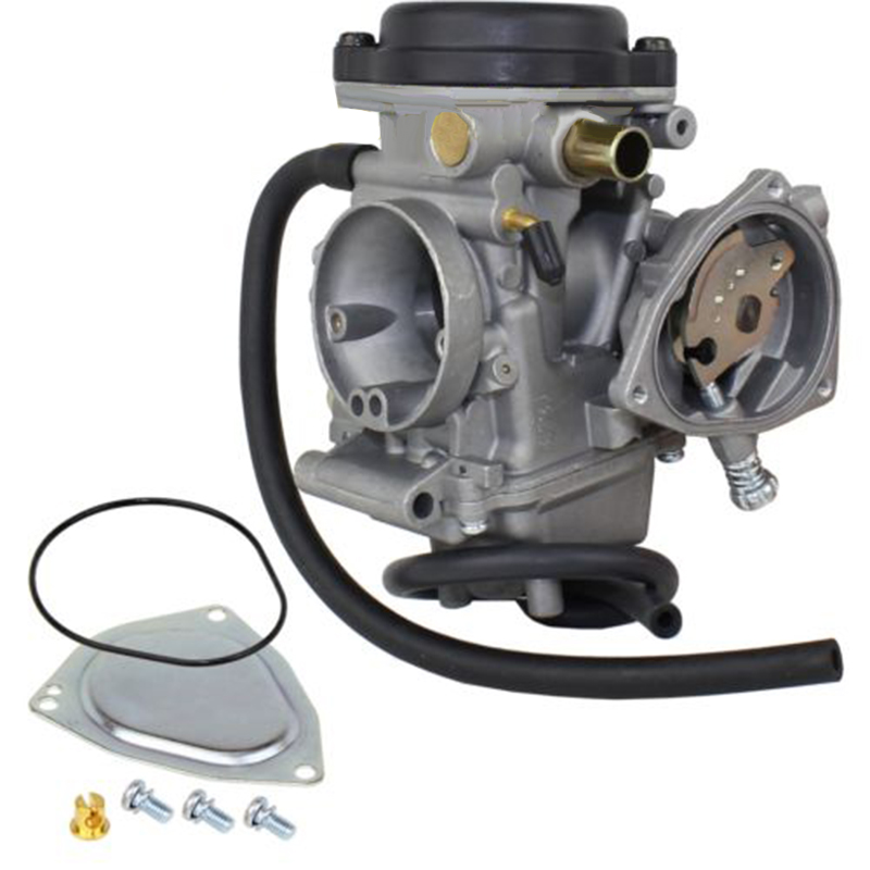 Substituição do carburador para bombardier can-am outlander max 400 4x4 04 08 08 quente