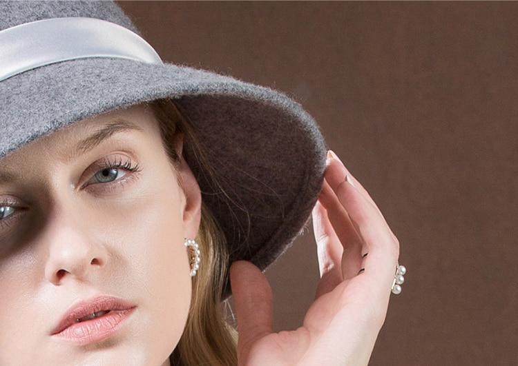 7 sombrero mujer invierno elegante