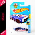 2016 Hot Wheelsa NO.238 car Metal Diecast Cars Collection Kids Toys Vehicle For Children Juguetes