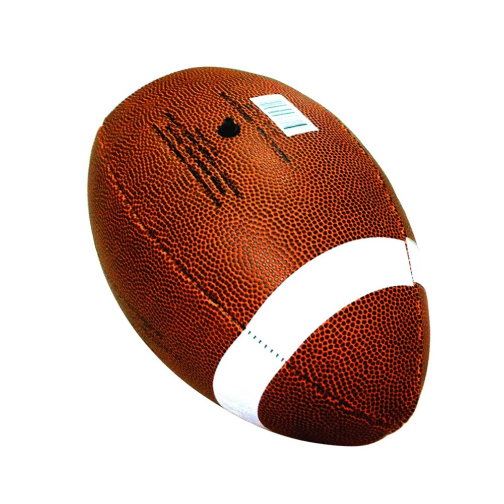 Ball American Football Rugby Outdoor Sports Game 5