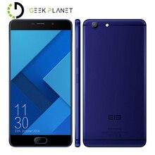 Ursprüngliche Elefon R9 (4G + 64G) Helio X20 MTK6797 2,0 GHz Deca Core 5,5 Zoll 2.5D Fhd-bildschirm Android 6.0 4G LTE Smartphone(China (Mainland))