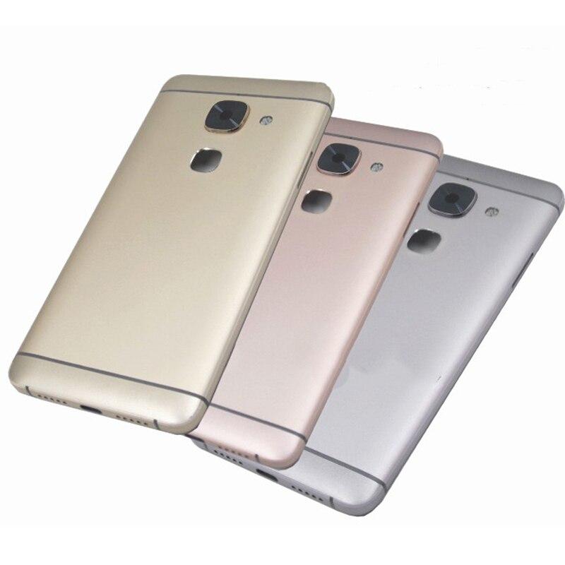 Original Für letv leEco le 2 Pro X620 pro X625 Für LeEco Le S3 X626 Batterie Rückseitige Cover Gehäuse Tür-kasten ERSATZ-BODENWANNE