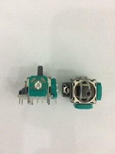 Image 1 - 20 pçs/lote OEM para xbox one para ps4 controlador gamepad 3D analog joystick rocker botão verde cinza
