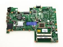 709173-001 FOR HP 15-B series laptop motherboard DA0U56MB6E0 REV:E A4-4355M 709173-501 mainboard 100% Tested 90Days Warranty
