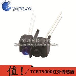 Tcrt5000 Датчик инфракрасный датчик фотоэлектрический переключатель отражающий фотоэлектрический выключатель фотоэлектрический датчик
