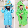 Kids Raincoat Children Waterproof Coat Kids Cartoon Water Proof Clothes Kids Waterproof Animal Outdoor Raincoat