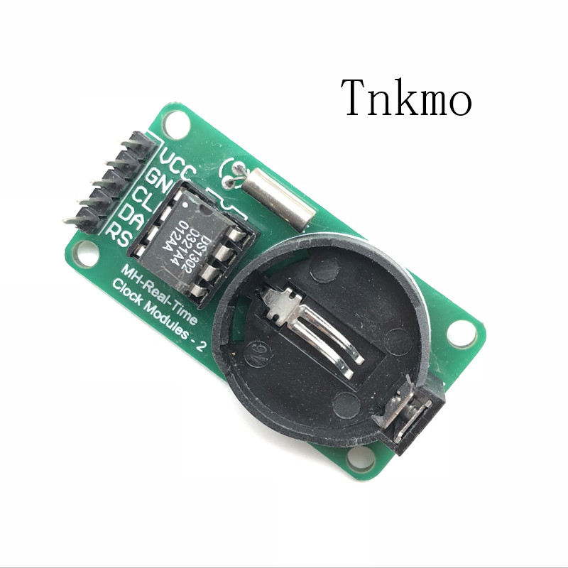 1PCS RTC DS1302 Real Time Clock Module for AVR ARM PIC SMD Compatible with UNO MEGA 2560 for arduino1PCS RTC DS1302 Real Time Clock Module for AVR ARM PIC SMD Compatible with UNO MEGA 2560 for arduino