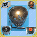 Soplador Del Bailarín Del Aire con Iluminación de alta Calidad, 950 W Led Ventilador De Aire para el Bailarín del Cielo, El Envío Gratuito a su Puerta, los Usos Comerciales