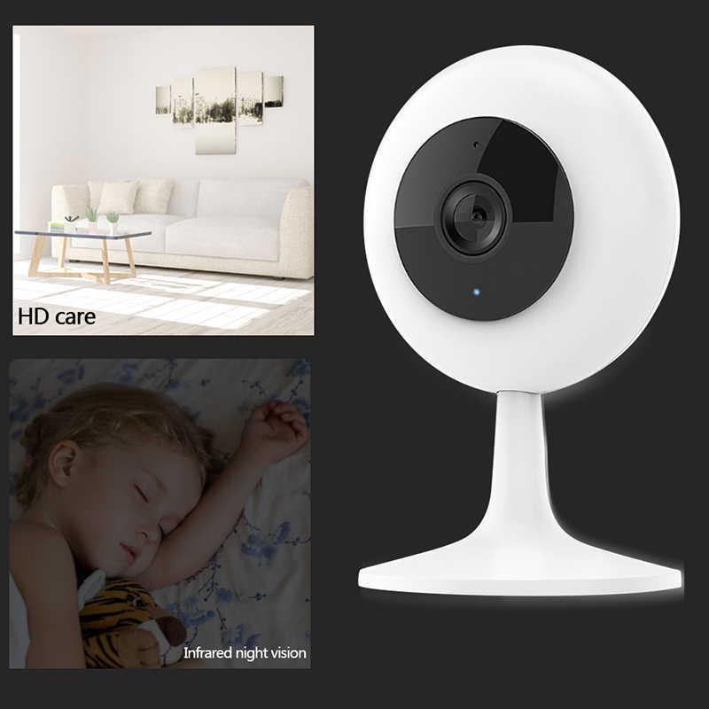 Originele Xiaomi Mijia Smart Webcam Populaire Versie 110 Hoek 1080P Hd Nachtzicht Draadloze Wifi Ip Webcam Smart Home cam App