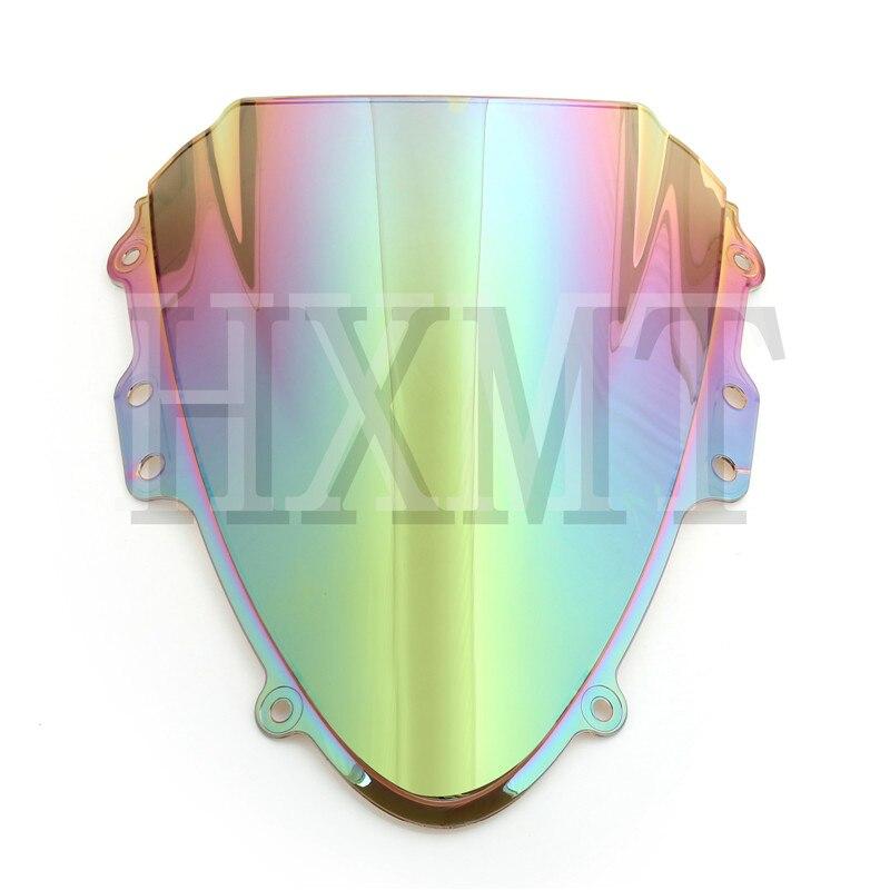 For Suzuki GSXR GSX R 600 750 K4 2004 2005 WI Windshield WindScreen GSXR600 GSXR750 600R 750R