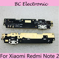 100% New Parts for Xiaomi Redmi Note2 Note 2 Prime USB Dock Charging Port Mic Microphone Module Board Replacement In Stock