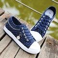 Плоские Женщин Повседневная Обувь Холст Обувь Женские Удобные Дышащей Обуви Женщины Плоские Chaussure Femme Мягкой Моды Sapato Feminino