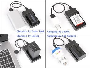 Image 4 - Batterij Lader voor Canon NB 11L NB11L CB 2LD CB 2LDE CB 2LF VOOR PowerShot A2300 A2400IS A2500 A2600 A3400IS A4000IS A4050IS