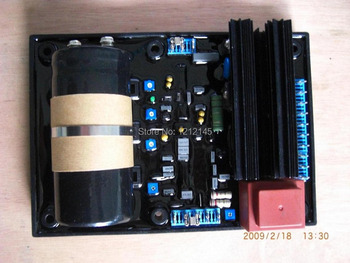 R448 AVR For Leroy Somer Alternator,R448 Alternator Voltage Regulator