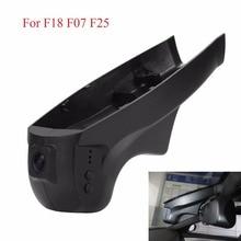 WIFI Cameras Mirror Auto Video for BMW X3 F18 F07 F25 Support APP Control Novatek 96655 use SONY 322 Sensor Free Shipping